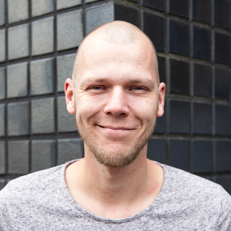Jeroen Kruissen