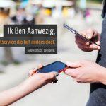 Online ticketsysteem Ik Ben Aanwezig: gratis en vooral heel goed