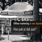 Offline marketing voor evenementen | Tips van de ticketservice