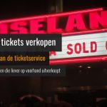 Top 5 tips om meer tickets te verkopen