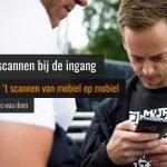 5 tips voor tickets scannen van mobiel tot mobiel