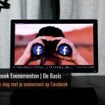 Facebook Evenementen | De Basis | Ticketservice Ik Ben Aanwezig