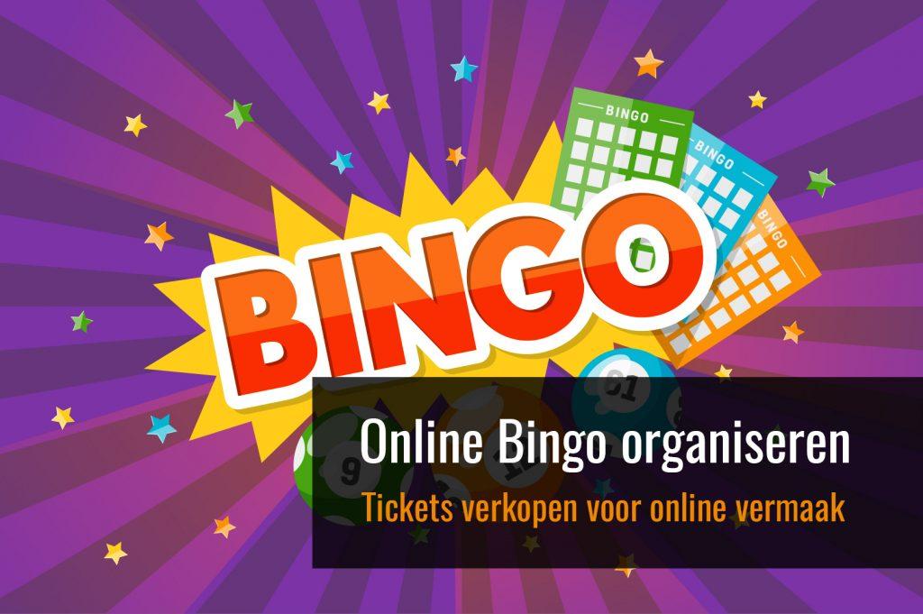Online Bingo organiseren